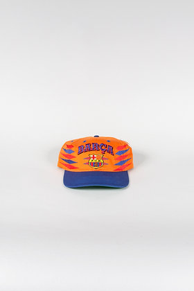 Casquette Football FC Barcelone 90s