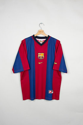 Maillot Nike Football FC Barcelone 90s /M