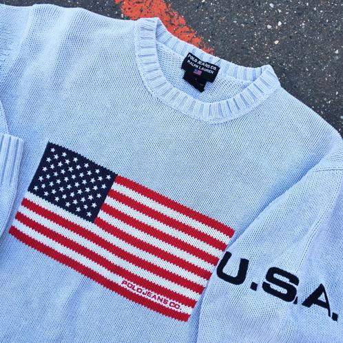Sweat Jean Ralph Retro Lauren Shirt Polo TailleM By DH9YW2EI