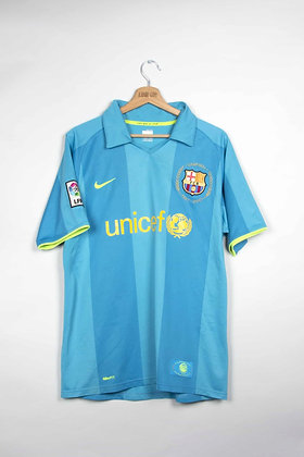 Maillot Nike Football FC Barcelone 00s / M