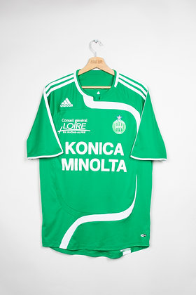 Maillot Adidas Football St Etienne 00s / M