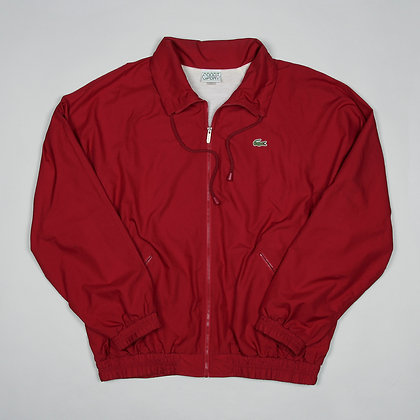Jacket Tracksuit Lacoste 90s / L