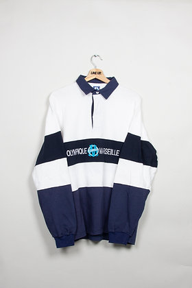 Polo Olympique de Marseille 90s / XL