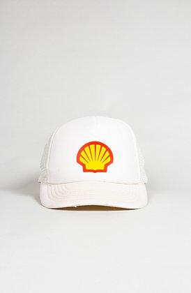 Casquette SnapBack Shell 90s
