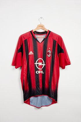 Maillot Adidas Milan AC 00s / L
