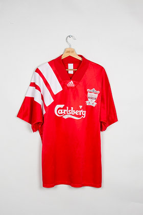 Maillot Adidas Football Liverpool 90s / XL