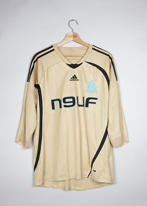 Maillot Adidas Football Olympique de Marseille 0s / XL