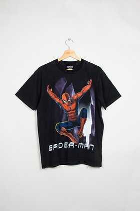T-Shirt Marvel Spider Man 00s / M