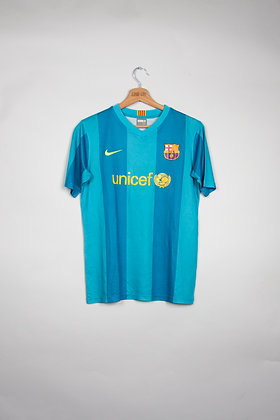 Maillot Nike Football FC Barcelone / XL Enfant