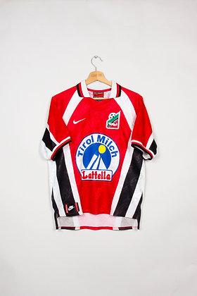 Maillot Nike Football FC Tirol Innsbruck 90s / S
