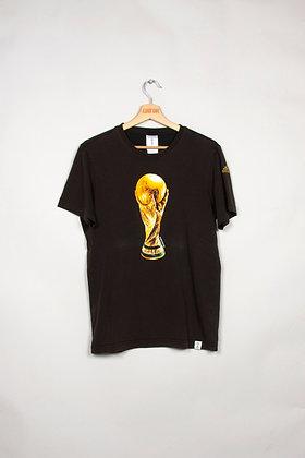 T-Shirt Adidas Football Coupe du Monde 00s / S