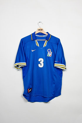 Maillot Nike Football Italie 90s / S