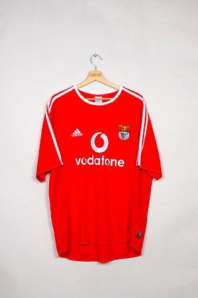 Maillot Adidas Football Benfica 00s / L