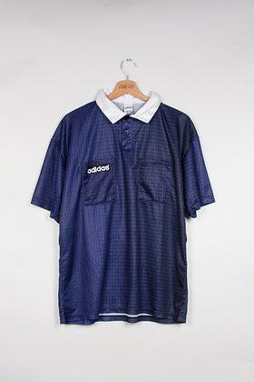 Maillot Adidas Football Arbitre 90s / L