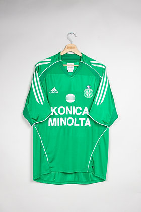 Maillot Adidas Football AS St Etienne 00s / L