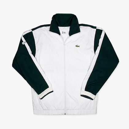 Jacket Lacoste Sport Retro / Taille : M