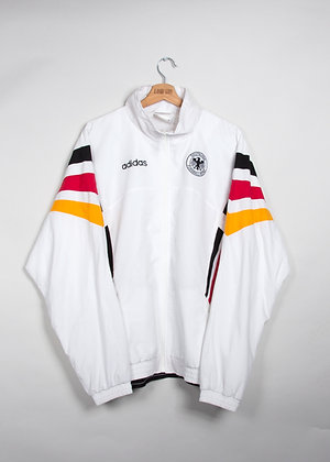 Jacket Adidas Football Allemagne 90s / XL