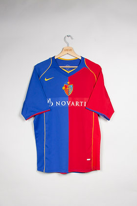 Maillot Nike Football FC Bale 00s / M
