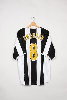 Maillot Nike football Juventus 00s / XL