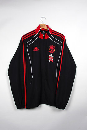 Jacket Adidas Football Liverpool 00s / L