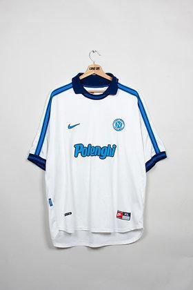 Maillot Nike Football Naples 90s Ext / XL