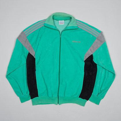 Jacket Adidas Challenger 80s / M