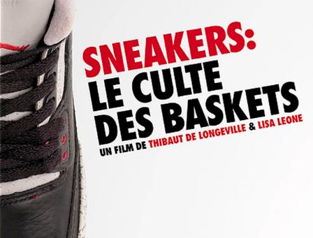Archive : Sneakers Le Culte Des Baskets.