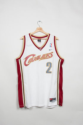Maillot NBA Cleveland Cavaliers 00s / L