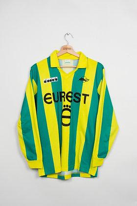 Maillot Diadora Football FC Nantes 90s / M