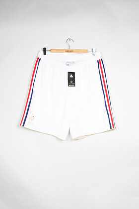 Short Adidas Football FFF France 00s / XL