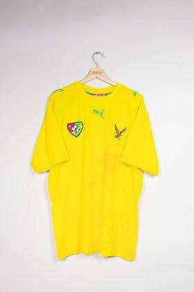 Maillot Puma Football Togo 00s / XL