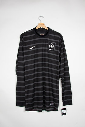 Maillot Nike Football FFF France 00s / XL