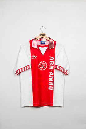 Maillot Umbro Football Ajax Amsterdam 90s / S