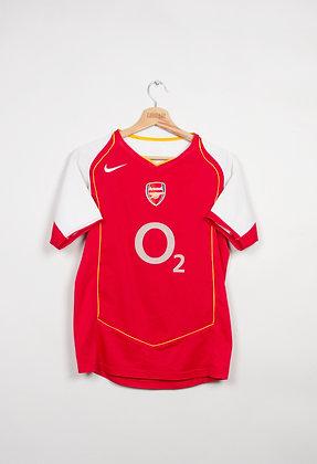 Maillot Nike Football Arsenal 00s / XS