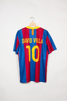 Maillot Nike Football FC Barcelone 00s / L