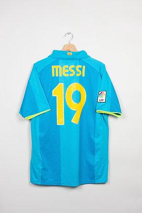 Maillot Nike Football FC Barcelona 00s / L