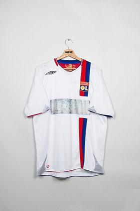 Maillot Umbro Football Olympique Lyonnais 00s / XL