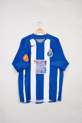Maillot Nike Football FC Porto 00s / L