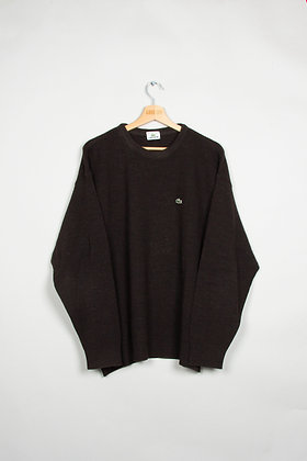 Pull Lacoste 90s / XL