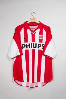 Maillot Nike football PSV Eindhoven 90s / XL