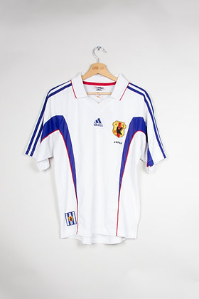 Maillot Adidas Football Japon 90s / S/M