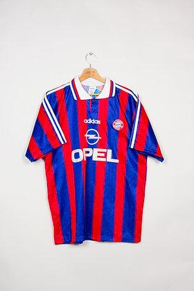 Maillot Adidas Football Bayern Munich 90s / L