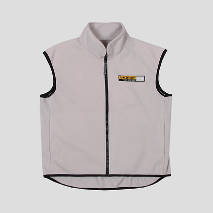 Fleece Vest Salomon 90s / L