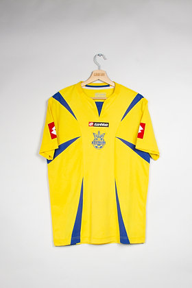 Maillot Lotto Sport Football Ukraine 00s / L