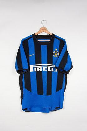 Maillot Football Inter Milan 00s / L