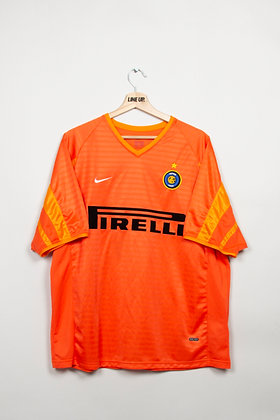 Maillot Nike Football Inter Milan 00s / L