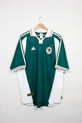 Maillot Adidas Football Allemagne 90s / XXL