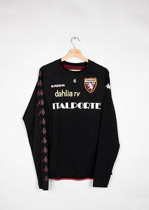 Maillot Kappa Football Torino FC 00s / XL