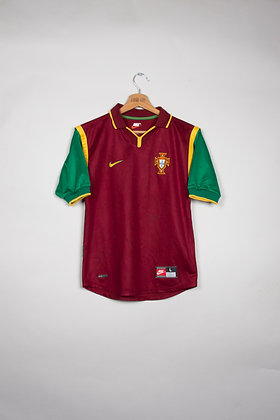 Maillot Nike football Portugal 90s / L Enfant