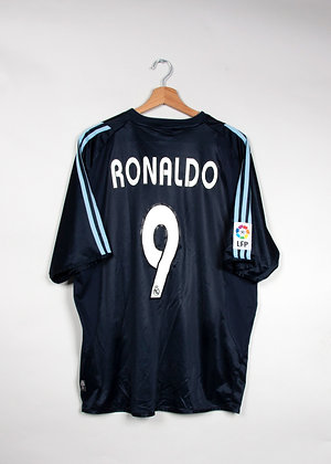 Maillot Nike Football Real de Madrid 00s / L